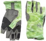 buff-guantes-angler-3-pro-series-water-camo-green-l-xl